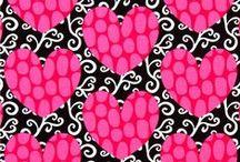 pattern / by Nancy Broadbent
