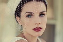 Wedding Pretties / by Kate Mccully