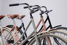 Ride my bike / by Lena S