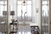 Mid Century, Modern, Contemporary, Global, Eclectic... Interiors / . / by Haifaa Tannous