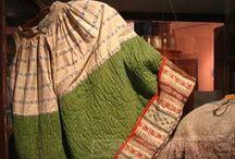Victorian Petticoats / by Jenny D'Onofrio