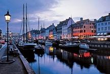 Scandinavia / by Lena S