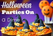 Halloween / by Sea of Savings Blog