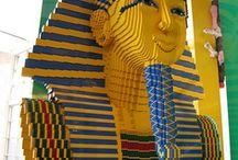 art Egypt / by Tammy Conlan