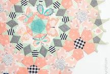 Quilt Blocks / Quilt block tutorials and inspiration!