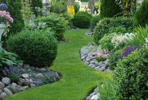 Garden inspiration / by Tove Pettersson