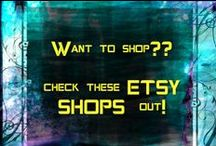 Want to shop?? check these etsy shops out! / These are pages that we help advertise =) see our page by  clicking on the page with our deals =) it will take you straight to our page =) Contact me TO GET ACCESS to the board. http://www.fiverr.com/lildiva ! Pin your deals as much as you would like!