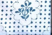 Jennys Favorite Fabrics