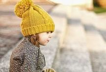 Kids Fashion / by Lena S