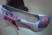 Customised By Me  / Clothing and shoes customised by me