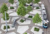 Landscape Design / Urban Design