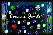 Precious Jewels / LOve Jewels  for entry to pin on this board message our PAGE https://www.facebook.com/makeitshineAuctiontime