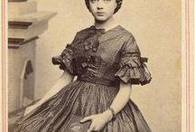 1860s Teen Dress