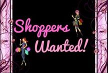 Shoppers WANTED!!! / >>> SUPPORT HANDMADE!! Everything is available for purchase! Businesses can add as much as they like as long as a price is included in the description and the pin goes to a link where we can purchase. All businesses are welcome. Contact me TO GET ACCESS to the board. http://www.fiverr.com/lildiva ! Pin your deals as much as you would like!  Products must be G rated please. ~~ >>> MAKE A DIFFERENCE AND ENCOUNTER AMAZING DEALS! / by Girl of Sunnyside <3