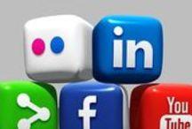 PR / Press / PR - ways of enhancing your profile using PR.