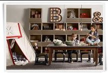 Designing the Playroom / by Camille Styles