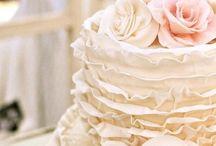 {LOVE} Cakes Style / Beautiful Cakes, especially Ruffle Cakes / by Sassy Babies