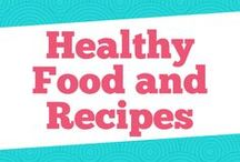 Healthy Food and Recipes / Looking for some healthy and delicious recipes? We have everything from dinner to desserts. There are cheap food recipes, low carb recipes and even simple and quick recipes.