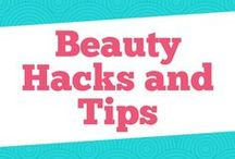 Beauty Hacks and Tips / Need beauty tips? We discuss makeup, hair styles, skin care routines, nail designs and much more.