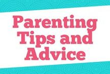 Parenting Tips and Advice / Everyone knows that parenting is hard which is why this board is so useful. Here we talk about developing your parenting skills, managing kids, and finding parenting activities so you can reach your parenting goals.