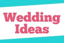 Wedding Ideas / Find everything you need to plan your perfect wedding. But we don't just stop at wedding planning. We have everything from wedding dresses, wedding hairstyles, wedding rings, and wedding decorations.