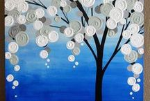 Painting Un-spiration