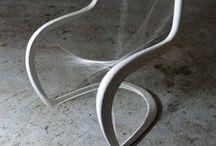 Interior and Object design / by Flavia Machado