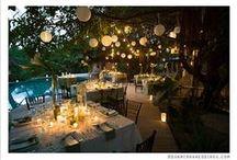 Dinning - Garden / by Flavia Machado