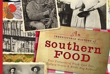 Taste of Southern Cooking / by Kathie Lane