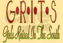 Girl Raised In The South / by Kathie Lane