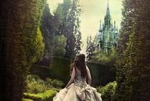 Pretty as a princess / by Larry