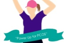 PCOS Educational Resources and Articles / by Power Up for PCOS