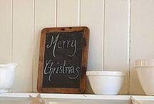Christmas  / by Wendy Davis-Johanson