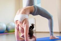 Health & Fitness / by Nina Rojas
