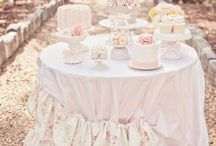Vintage + Elegant Wedding