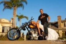 After the wedding Photography