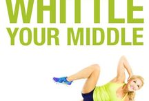 Exercise and Health / Eating Healthy and Maintaining a Good Workout Schedule! / by Devon Smith