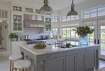 Debbie's Dream Kitchen