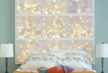 Home/ No Sew DIY Decorating  / by Sherry Bradley