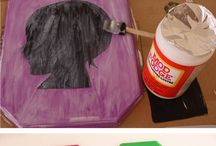 DIY/Crafts / by Yanie