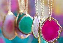 jewelry / by Alexis Marckess