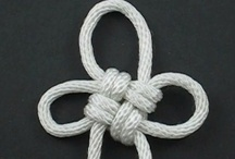 Knots & Ropes