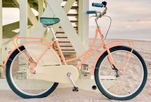 bikes / by sarah cass