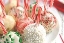 Holiday Recipes / Spend quality time with your little helpers by making these holiday Rice Krispies Treats® recipes. / by Rice Krispies®