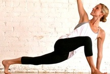 Fitness / by Power Up for PCOS