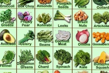 Healthy Eating Tips, Tricks, and Information / by Power Up for PCOS