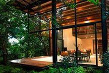 Country House / by Flavia Machado