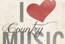 Country Music To My Ears / by Kathie Lane