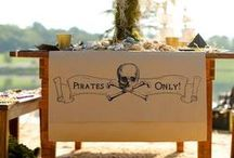 Pirate Party / Everything Pirate for a Pirate Party