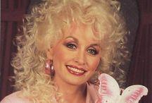 Dolly Parton / by Kathie Lane